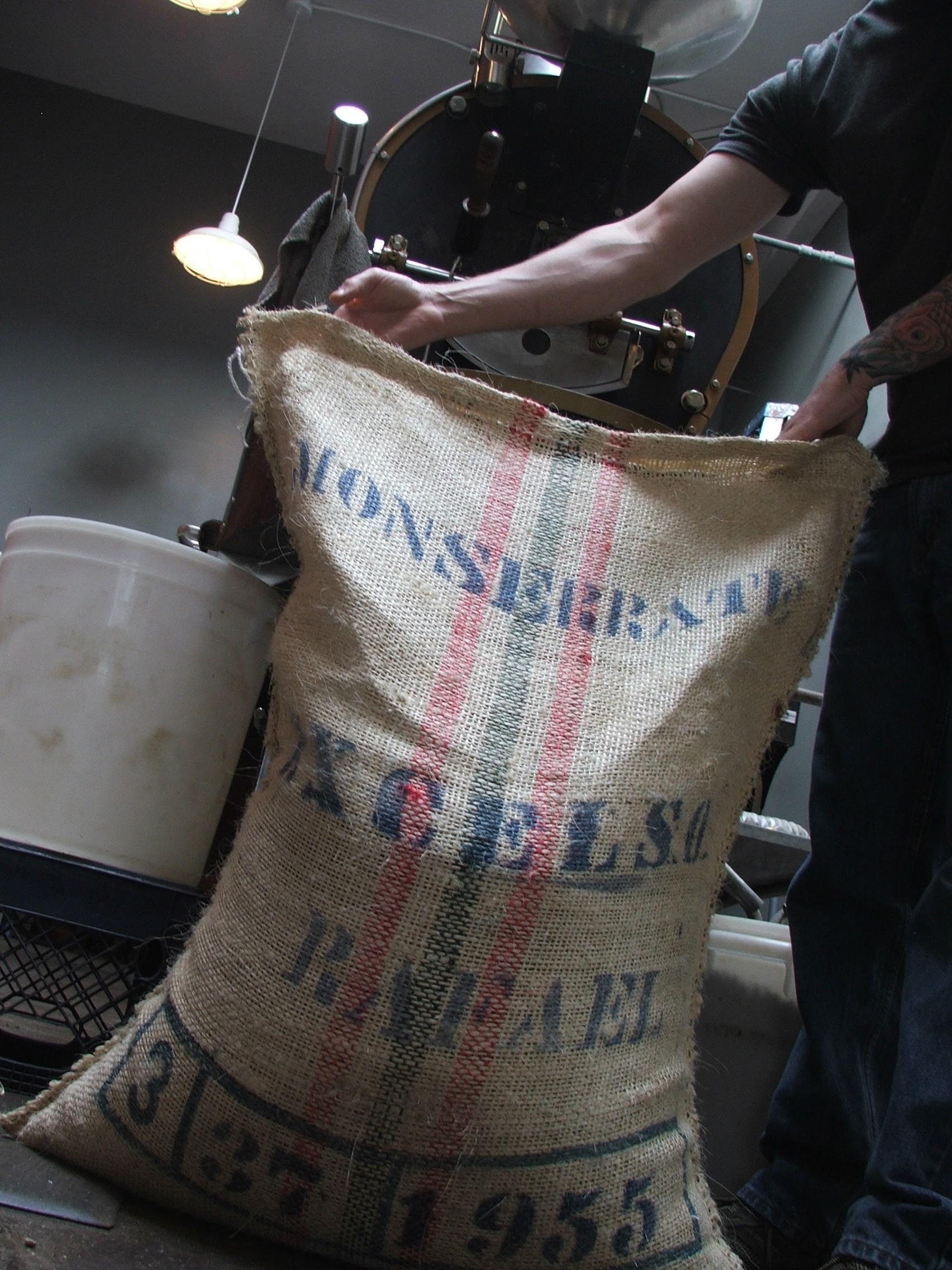 Bag 'o'Monserrate