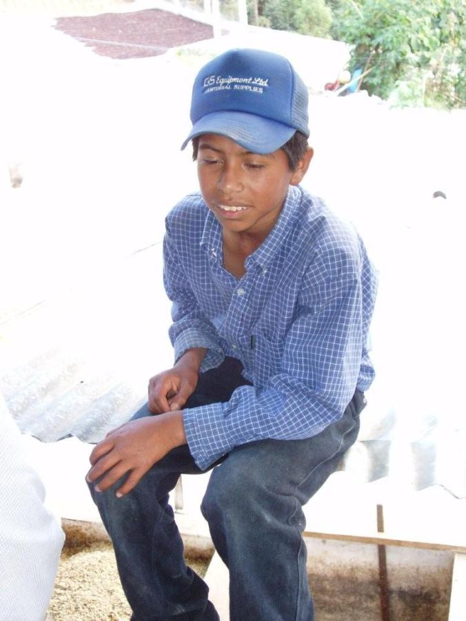 Edwin Garcia Martin, 1991 -2008