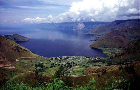 L'éruption du Toba aurait changé le climat et décimé nos ancêtres