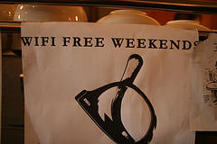 wifi-weekends