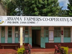 KENYA RWAMA FARMER HQ