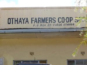 OTHAYA FARMERS CO-OP HQ
