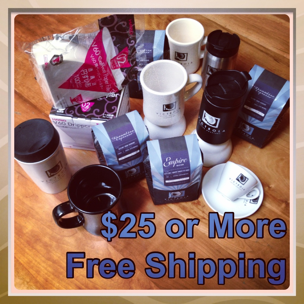 FREE SHIPPING FOR ORDERS $25 AND OVER